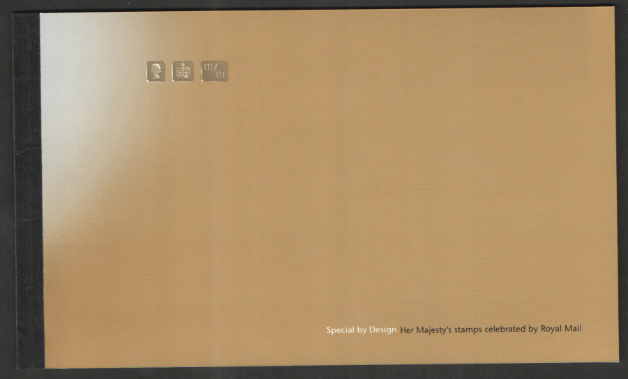 DX24 / DB5(24) 2000 Special By Design Prestige Booklet
